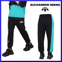 VIP価格【Alexander Wang】SWEATSHIRT JOGGING PANTS 関税込