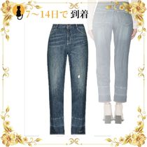 《海外発送》GIORGIO ARMANI Denim trousers
