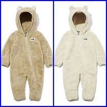 [THE NORTH FACE]INFANT CAMPSHIRE ONE-PIECE★ベビー★