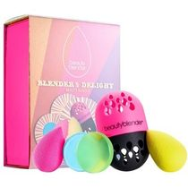 ホリデー限定!beauty blender Blender's Delight 5点セット