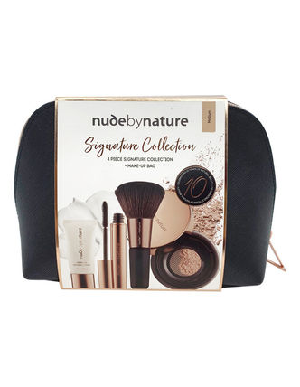 nude by nature メイクアップその他 自然派 お肌癒しコスメ Nude by Nature お試しギフトセット(2)