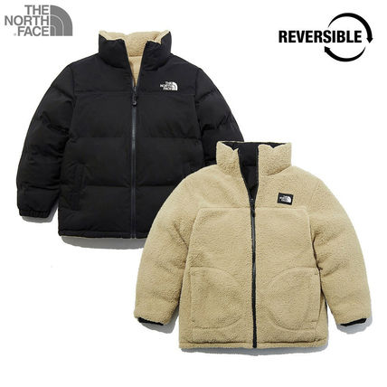 THE NORTH FACE キッズアウター [THE NORTH FACE] K'S BE BETTER FLEECE JACKET ☆大人気☆