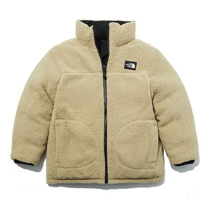 THE NORTH FACE キッズアウター [THE NORTH FACE] K'S BE BETTER FLEECE JACKET ☆大人気☆(2)