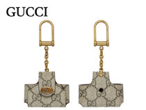 【GUCCI】Ophidia AirPods Proケース