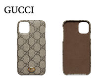 【GUCCI】Ophidia iPhone11ケース