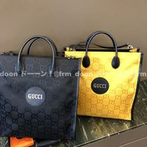 【GUCCI】20/21AW新作 Gucci Off The Grid トートバッグ (各色)