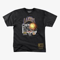 NEW★NBAファイナル 2020!!! Lakers*Shattered Your Dreams Tee