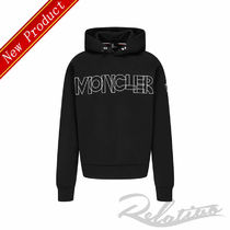 ★20AW★【MONCLER GRENOBLE】Logo Graphic パーカー