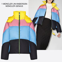 1 MONCLER JW ANDERSON BICKLING DOWN JACKET