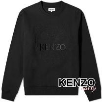 【KENZO】TONAL TIGER EMBROIDERED SWEAT 送料・関税込み