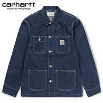 ★公式★ [CARHARTT] MICHIGAN COAT ジャケット