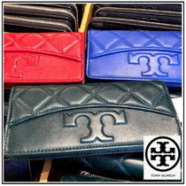 Tory Burch☆SAVANNAH SLIM ENVELOPE WALLET☆長財布☆送料込