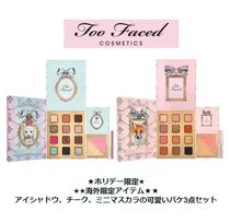 海外ホリデー限定【TOO FACED】Enchanted Beauty Makeup Set