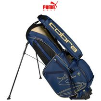 【PUMA】☆ゴルフキャリーバック☆THE PLAYERS TOUR STAND BAG
