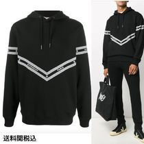 【GIVENCHY】チェーンプリントフーディー(関税送料込)