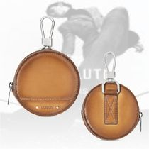 20冬★新作★Berluti★Globe Leather Coin Purse コインケース