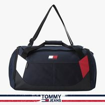 [20FW][TOMMY JEANS] TJシグニチャークラシックダッフルバッグ