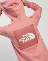 【The North Face】NEW☆BOXロゴフーディ