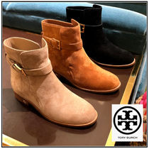 Tory Burch☆BROOKE ANKLE BOOTIE☆アンクルブーティ☆送料込