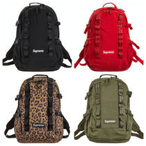 関税&送料無料 Supreme Backpack FW20 AW20 Week1
