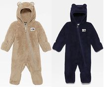 【THE NORTH FACE】Infant Campshire One-piece(0-2歳)☆