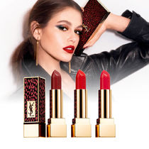 YSL☆ホリデー限定☆ROUGE PUR COUTURE リップスティック