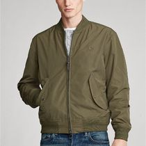 【Ralph Lauren】Lightweight Bomber Jacket★日本未入荷★