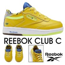 *リーボック* REEBOK CLUB C *FX3351* 10cm〜16cm Toddler 幼児