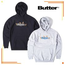20AW【送料無料】Butter Goods◆モンキーフーディ【国内発送】
