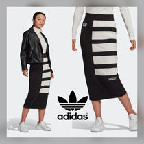【Adidas】GIRLS ARE AWESOME SKIRT /海外限定ペンシルスカート