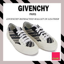 Givenchy★GIVENCHY CHAIN TENNIS ローカット スニーカー