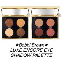 Bobbi Brown 限定 LUXE ENCORE EYE SHADOW PALETTE