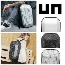 United Nude(ユナイテッドヌード) バックパック・リュック [ UNITED NUDE ]  STEALTH BACKPACK L / 防水 / 15インチ収納可