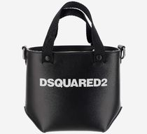☆DSQUARED2☆Black And Grey hand