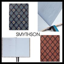 【SMYTHSON】2021 Soho Diary with Pocket 手帳 2色 日記