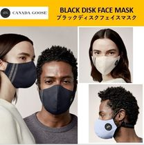 CANADA GOOSE(カナダグース) その他 ★直営店購入★カナダグース Black Disc Face Mask