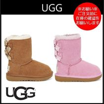 ☆UGG☆TODDLERS BAILEY BOW II STAR BOOT☆キッズブーツ♪