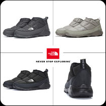 [THE NORTH FACE](SHOE BAG 贈呈)W LHOTSE CHILL BOOTIE