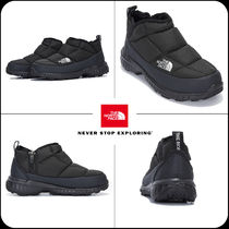 [THE NORTH FACE]★(SHOE BAG 贈呈)KIDS NUPTSE CHILL BOOTIE