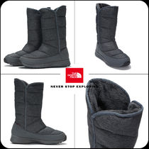 [THE NORTH FACE] ★韓国大人気★(SHOE BAG 贈呈) W BOOTIE CUFF