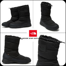[THE NORTH FACE] 韓国大人気★(SHOE BAG 贈呈)W BOOTIE CLASSIC