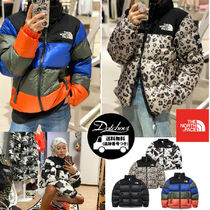 THE NORTH FACE NOVELTY NUPTSE DOWN JACKET MU1626 追跡付