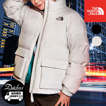 THE NORTH FACE YOUTRO PUFFER DOWN JACKET MU1628 追跡付