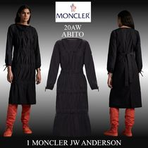 ★20AW★新作★1 MONCLER JW ANDERSON★ABITO ワンピース