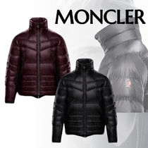 MONCLER モンクレール CANMORE ダウンジャケット ロゴ