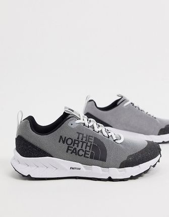 THE NORTH FACE スニーカー 【The North Face】Spreva Space trainer 関税・送料込み☆(6)