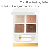 ホリデー★Tom Ford★Soleil Neige Eye Color Quad First Frost