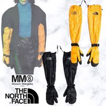 MM6×The North face限定コラボ Long gloves 日本未入荷☆