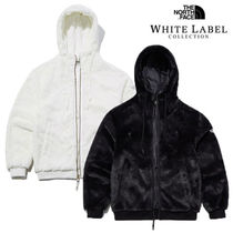 ★THE NORTH FACE★日本未入荷 W'S ANORT HOOD FLEECE ZIP UP