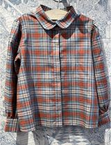 AW20_BONPOINT☆ブラウスPERLE1Multi10.12A